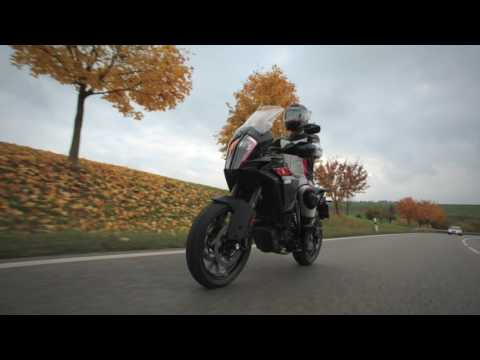EN | Bosch Integrated Instrument Cluster For Motorbikes Mp3