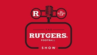 RVision: The Rutgers Football Show 2019 Season Finale