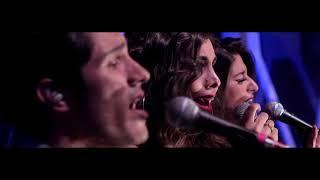 Yahir - Tributo a Roberto Carlos (Medley) [En Vivo]