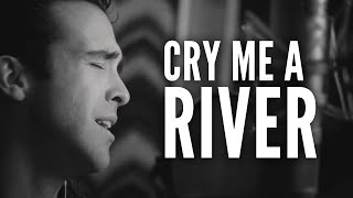 Matt Forbes - 'Cry Me A River' (Julie London, 007-inspired)