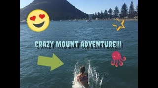 Mtube~crazy Mount adventure!