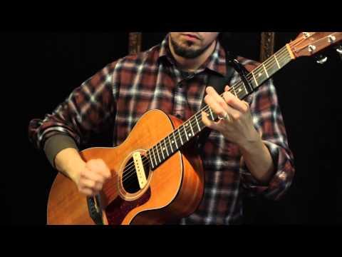 Rockwood Ferry Trio - Kingfisher Cross