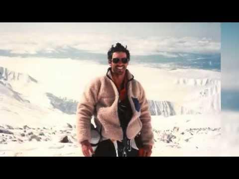 Vidéo de Beck Weathers