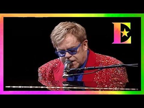 Elton John - The One (Live from the Centreplex Coliseum)