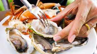 SOFITEL BRUNCH BUFFET - The Best All You Can Eat Buffet in Bali,  Indonesia! - Video Youtube