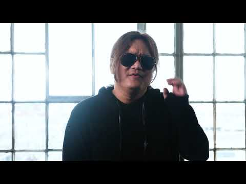 I Have You - Alvin V. del Rosario