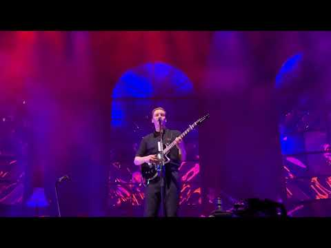 George Ezra - Leaving It Up to You live at the O2 Arena 20/03/2019