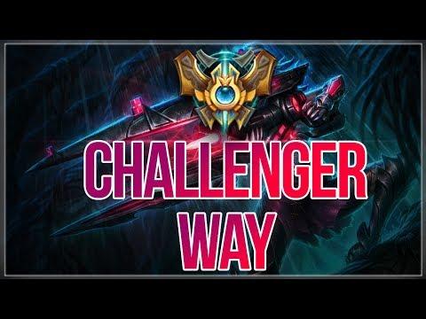 Freeze - Moje cesta do Challengeru
