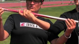 Throw the Javelin with Proper Mechanics! - Track 2015 #27