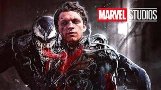 Venom Spider-Man Marvel Crossover Movie Plans Revealed