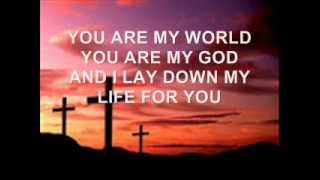Jesus You Are My Lord - Hillsong United