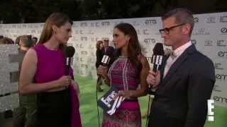 Stana Katic Teases 'Castle' Western Episode