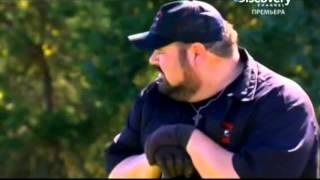 Кладоискатели Америки от канала Дискавери, 1 серия