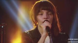 Chvrches By the Throat Live in Session  High Quality Mp3