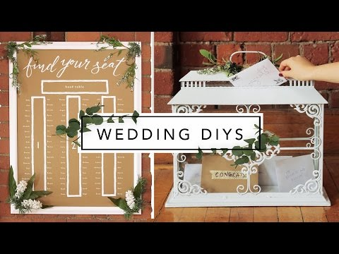 Download WEDDING DECOR FROM THRIFT STORE ITEMS! Mp4 HD Video and MP3