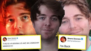 Shane Dawson Is SCARED...