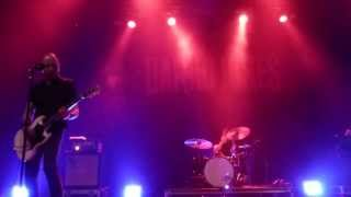 "Danko Jones ""Legs"" Live Toronto March 14th 2014"