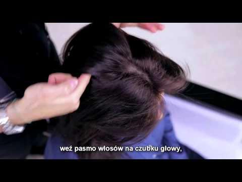 Olej do włosów suchych i zniszczonych
