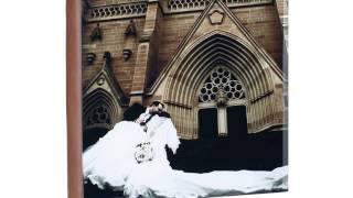 Glass Cover & Wedding Albums
