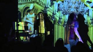 Video Schwarzprior na olomoucké Radio Wave Live Session z festivalu AF