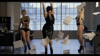 Kelly Maglia - Love in an Elevator (Aerosmith cover)