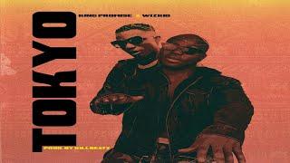 King Promise X Wizkid | Tokyo | Instrumental | Afrobeat Instrumental 2018