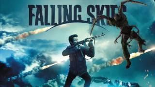 Shattered Skies - Siamo Survivalisti
