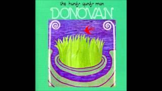Donovan - Get Thy Bearings (1968) [Epic]
