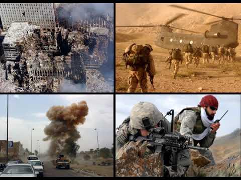 War on Terror | Wikipedia audio article