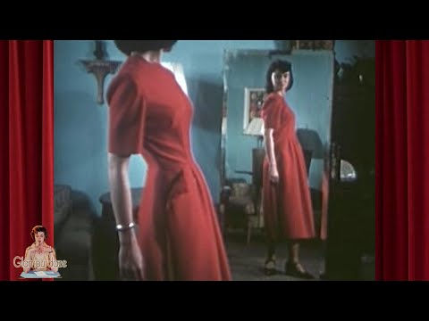 Download How to Make a 1940's Dress - Simplicity Pattern 1948 Mp4 HD Video and MP3