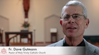 Holy Trinity Church Welcome Video 2014