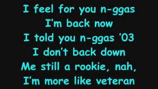 50 cent run up on me lyrics [2011] letra