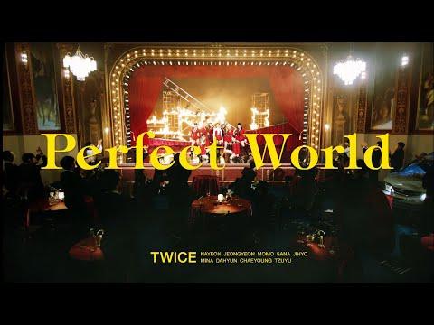 Twice — Perfect World