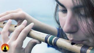 Relaxing Flute Music, Calming Music, Music for Studying, Flute Music, Zen, Study Music, Sleep, ☯3698
