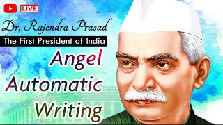 Live ANGEL AUTOMATIC WRITING- One Of the Deceased Celebrity