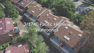3/1740 Pacific Highway Wahroonga