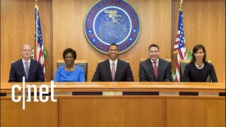 Net Neutrality Loses, Greed Wins Again