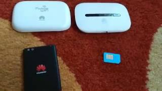 Vodafone R207 convert to Huawei E5330 Done! - Самые лучшие видео