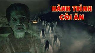 Sau khi chết 7-7-49 ngày, hồn người chết có trở về nhà ??? (Phần 1)