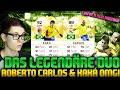 Download Video FIFA 16: ROBERTO CARLOS & KAKÁ OMG (DEUTSCH) - FIFA 16 ULTIMATE TEAM [DAS LEGENDÄRE TRAUMDUO!]