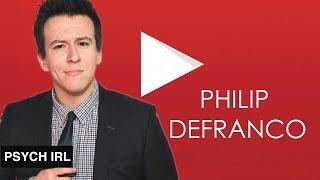 Philip DeFranco vs Mainstream Media | Who Do You Trust?