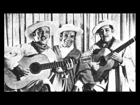 Los Morochucos - Estrellita del Sur ©1968