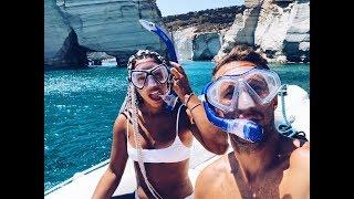 Mykonos, Milos, Sifnos - Greece: The Ultimate Vacation