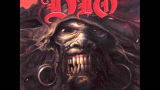 Dio-As Long As it Not About Love