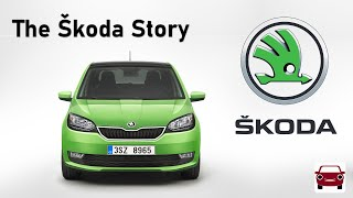 The Škoda Story