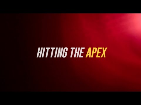 Hitting The Apex Fragman