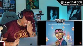TRASH Or PASS! Joyner Lucas (Gucci Gang Remix) [REACTION!]