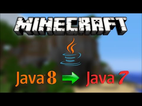 Download Instalar / Descargar Java 7 | Minecraft HD Mp4 3GP Video and MP3