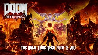 Mick Gordon - The Only Thing They Fear Is You (Remastered V2 Remix)