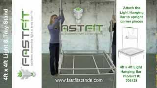 How To Assemble The Fast Fit